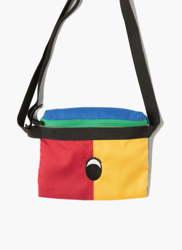 Side Bag Colour Block