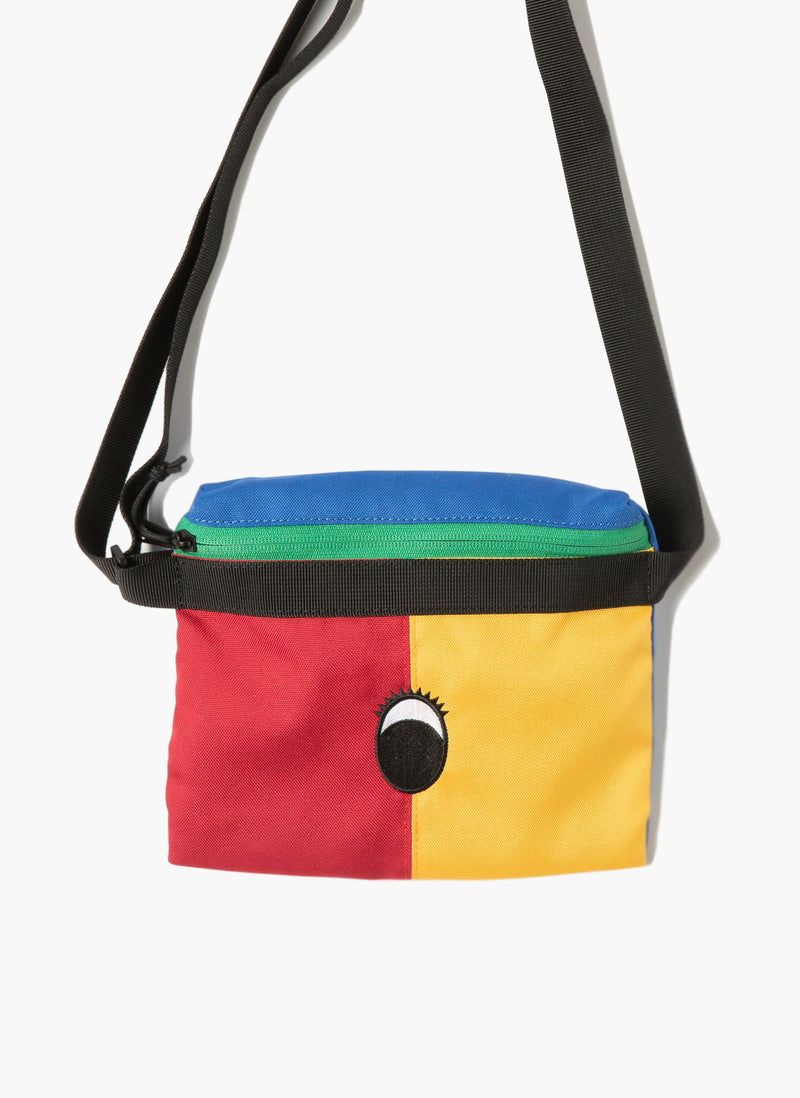 Gerald Side Bag Colour Block