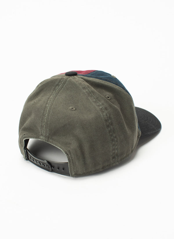 Barney Cools Embro 6-Panel Colour Block
