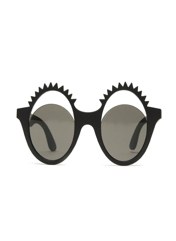 Gerald Sunnies Black - Sale