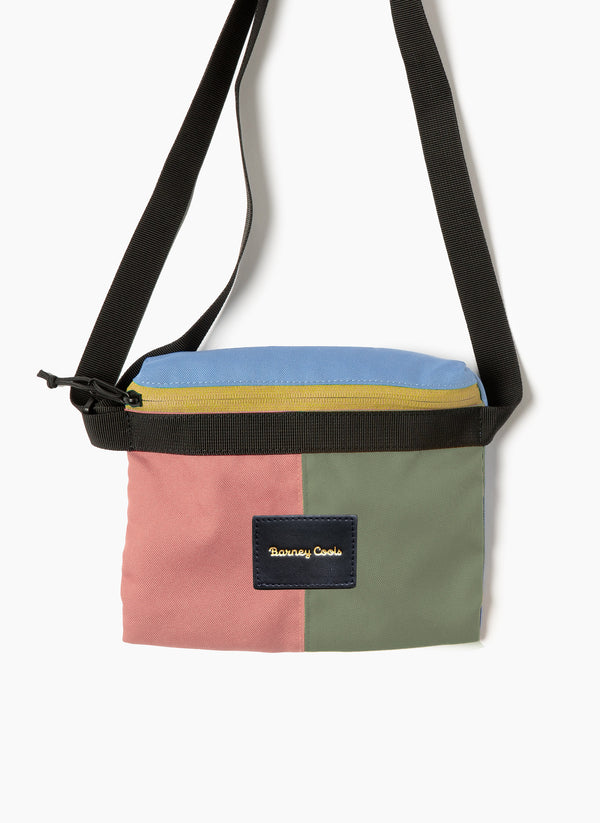 Side Bag Pastel Block