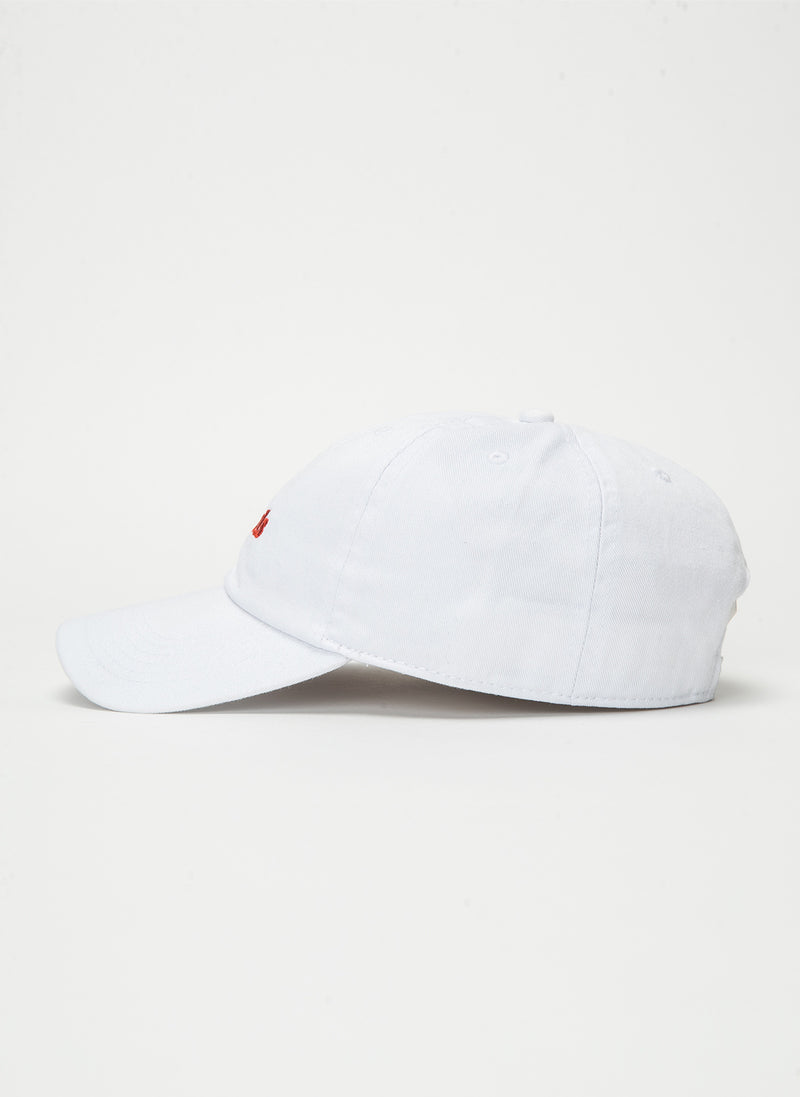 B.Cools Baseball Cap White