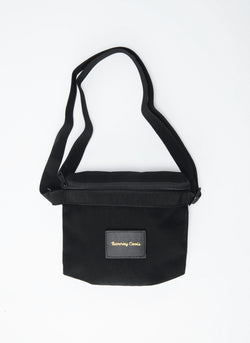 Side Bag Black