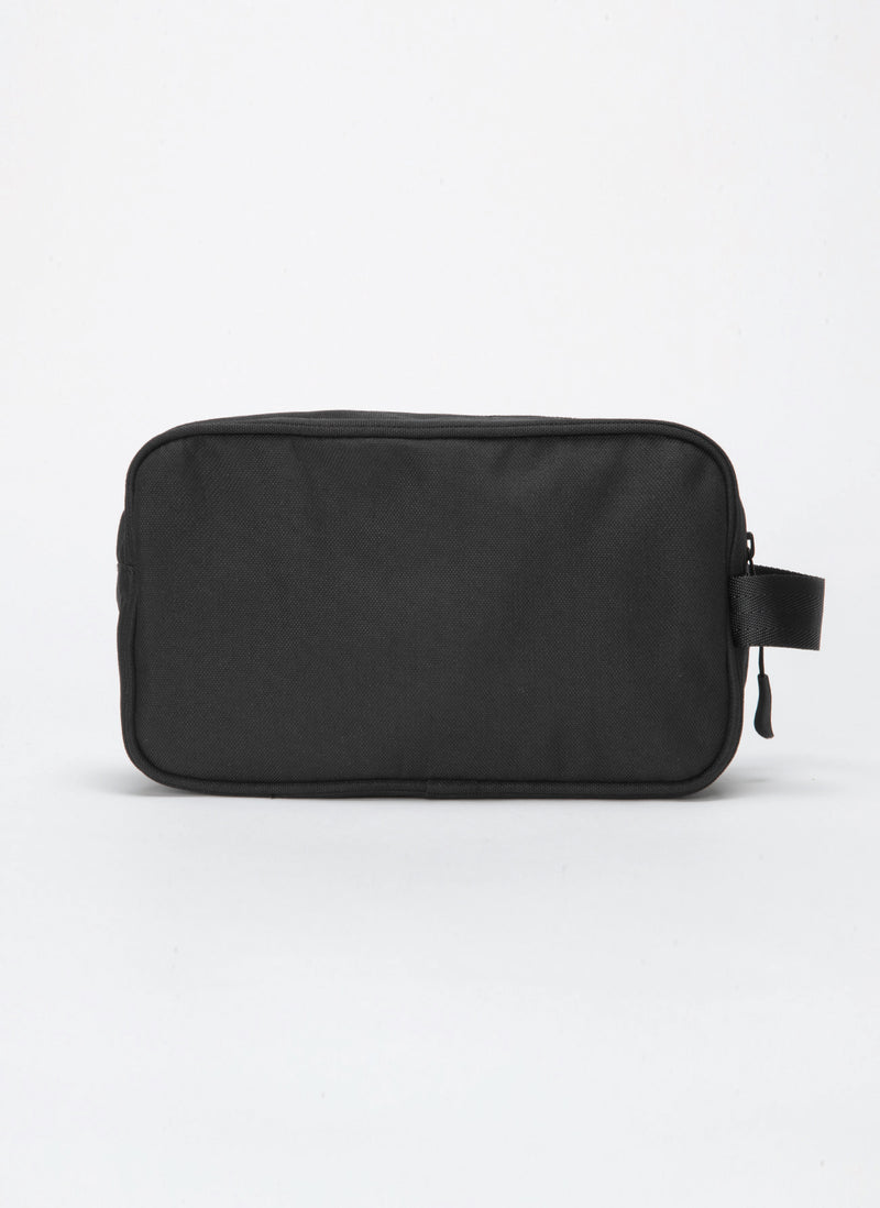 Toiletries Bag Black
