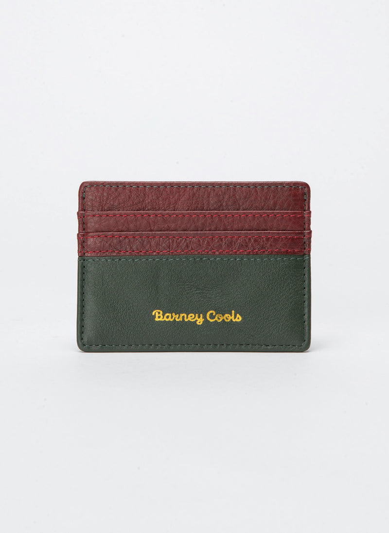 Card Wallet Colour Sport