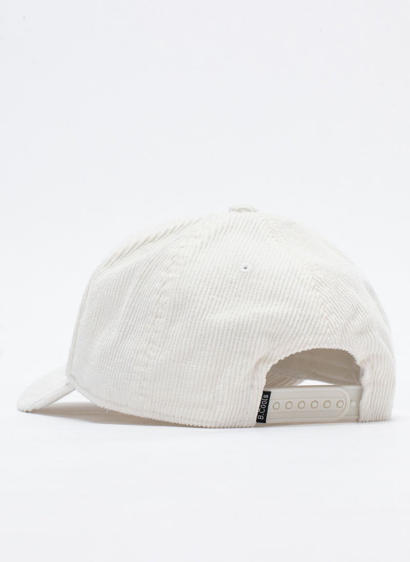 B.Cools Cord 5-Panel White