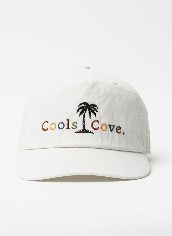 Cools Cove 5-Panel White