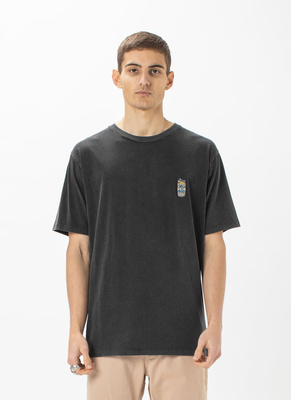 Koalafied Tee Black