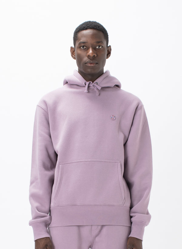 B.Cools Badge Hood Lilac