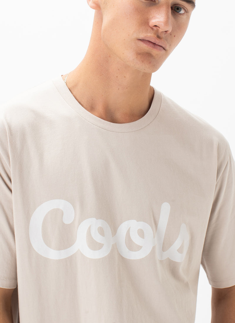 Cools Tee Stone