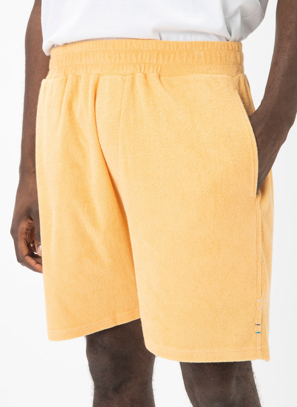 Poolside Terry Short Sand