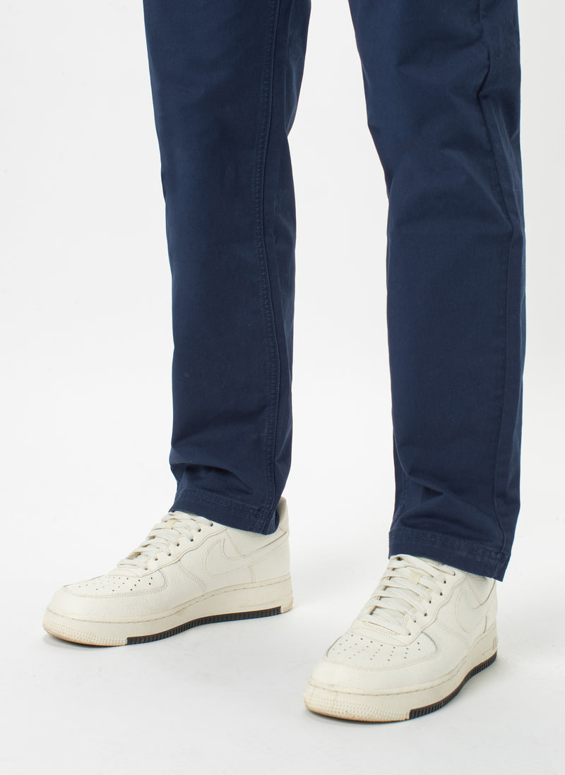 B.Relaxed Chino Slate