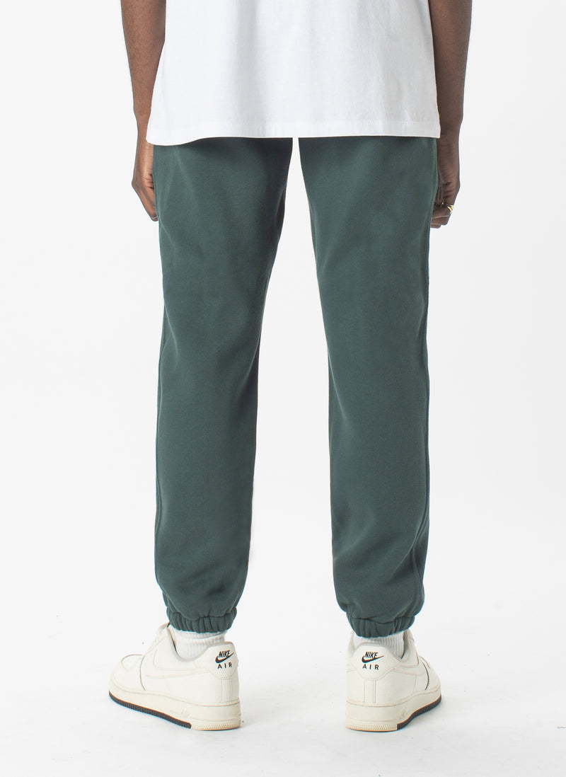 Badge Sweatpant Forest