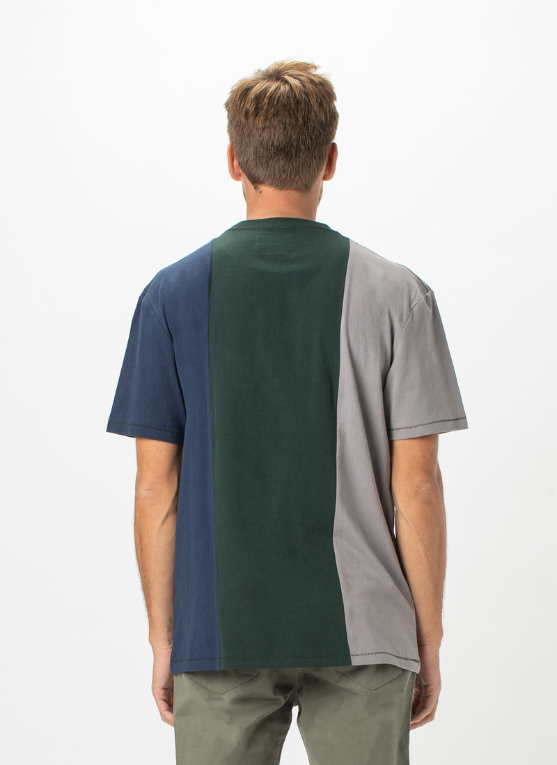 Panel Embro Heritage Tee Forest