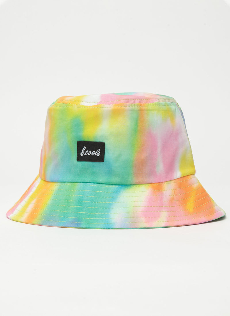 Bucket Hat Rainbow