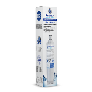 Refresh R-9010(a) Replacement Water Filter - Fits Kenmore 9010, 50593, 58582, and more!