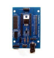 mePed PCB