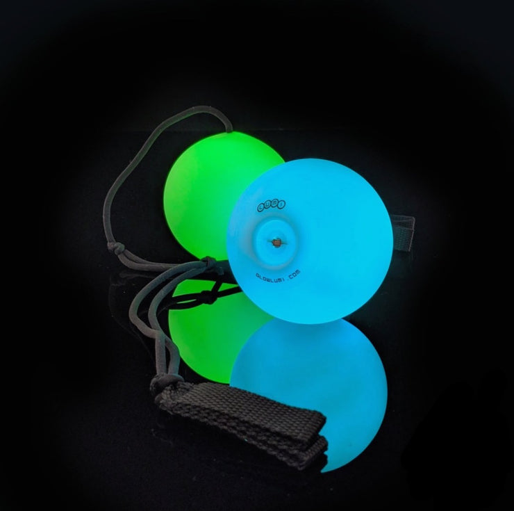 NEW Glow Lumi 2.0 LED Poi