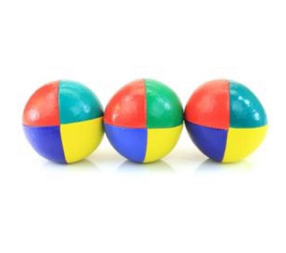 Pro Juggling Ball Set