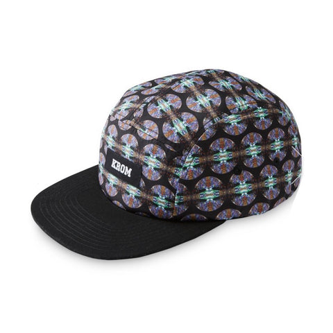 KROM 5-PANEL - NOIA BLACK