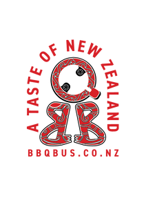 BBQ Merch - A Taste of New Zealand