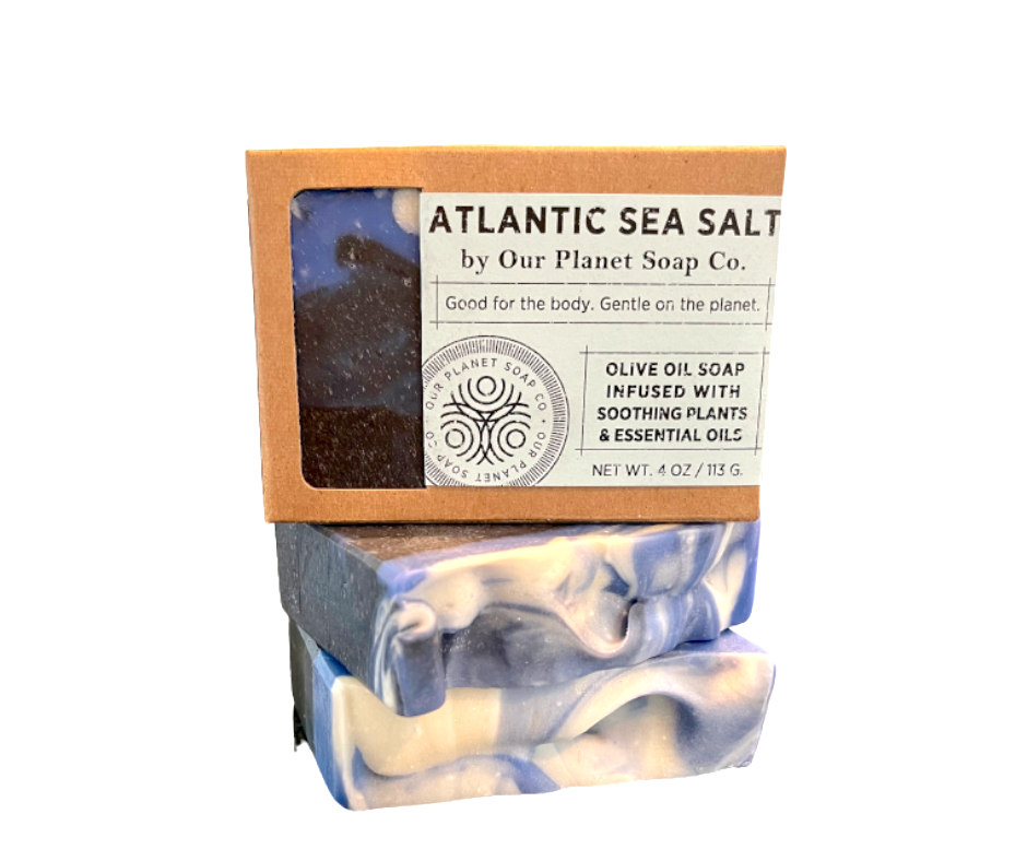 Atlantic Sea Salt
