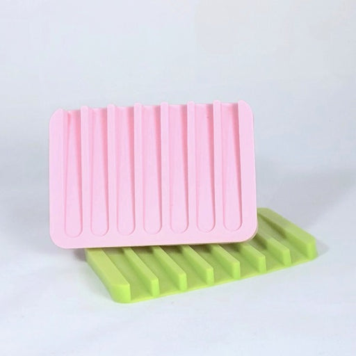 Soap Dish SILICONE SOAP SAVER