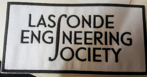 Lassonde Engineering Patches
