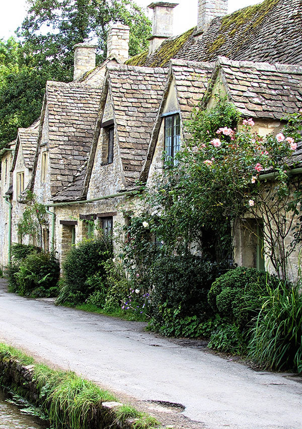 Buying and selling in the Cotswolds