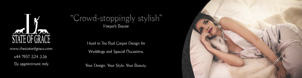 LOOKING FOR BESPOKE COUTURE DESIGN? NOW AVAILABLE AT BROADWAY LUXURY