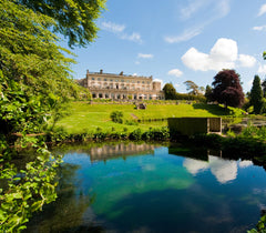 Cowley Manor https://www.cowleymanor.com/