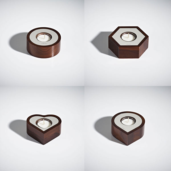 Linley tealight selection