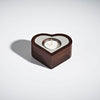 Heart Linley tealight
