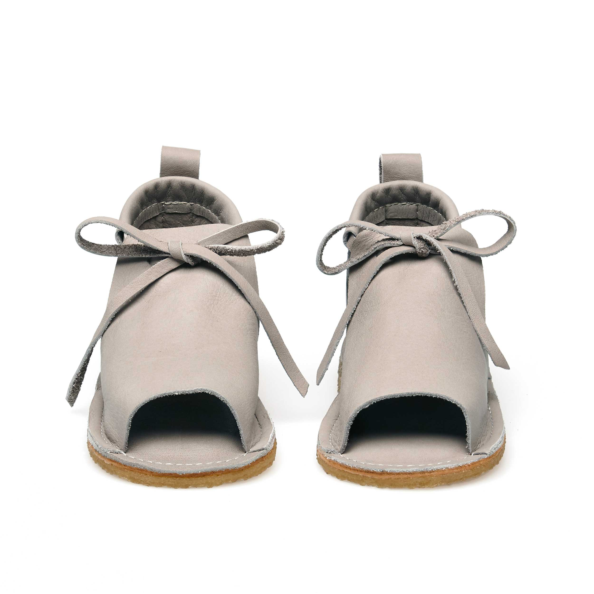 Birds of Nature | Summer Sandal_soft Stone