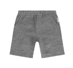 Maed for Mini | Sneaky snake chino shorts