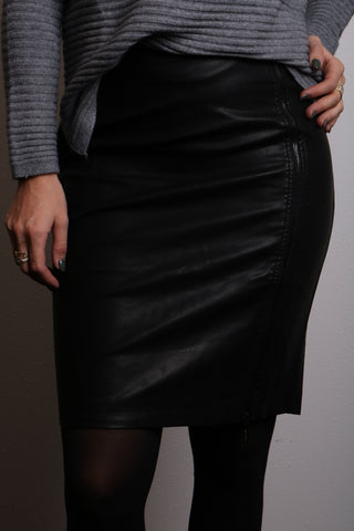 Rock and roll skirt