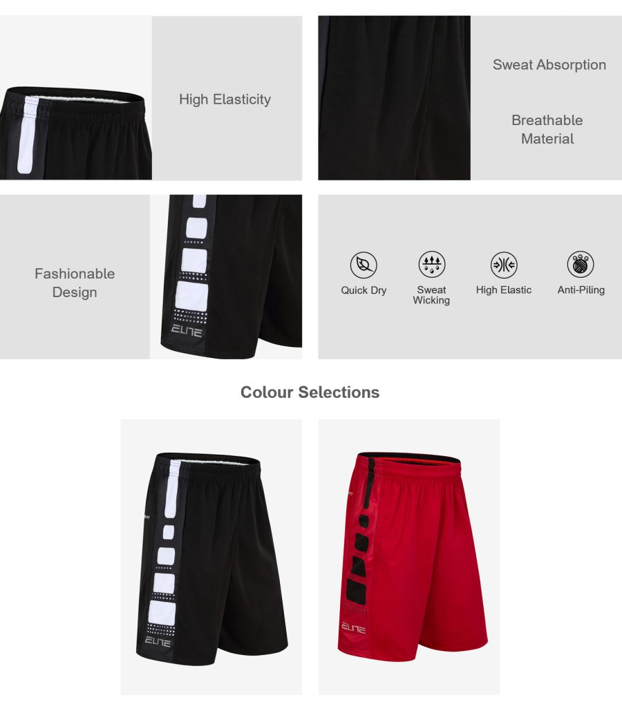 Basketball Training Short