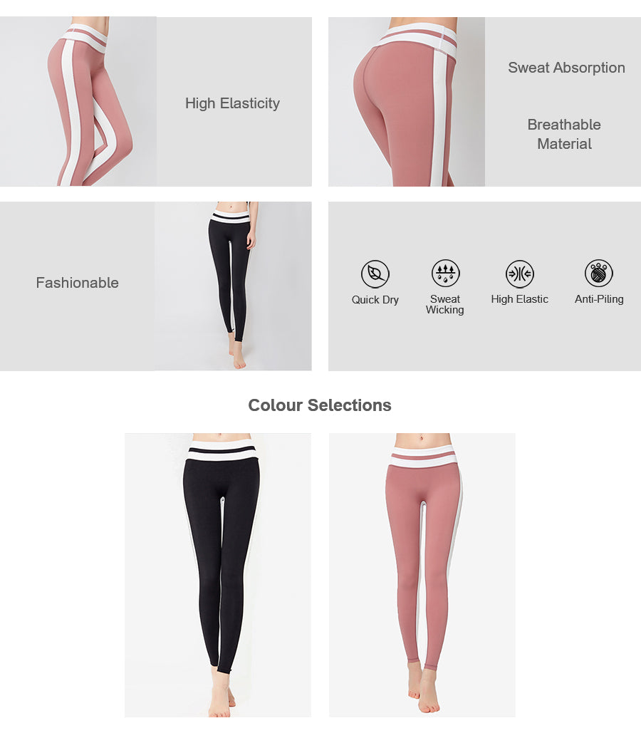 Slim Illusion Tights