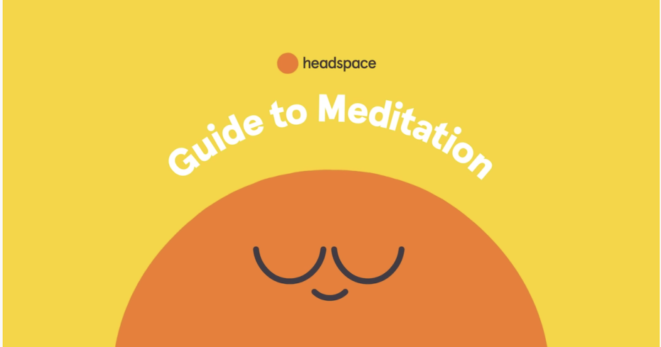 Headspace Guide to Meditation App