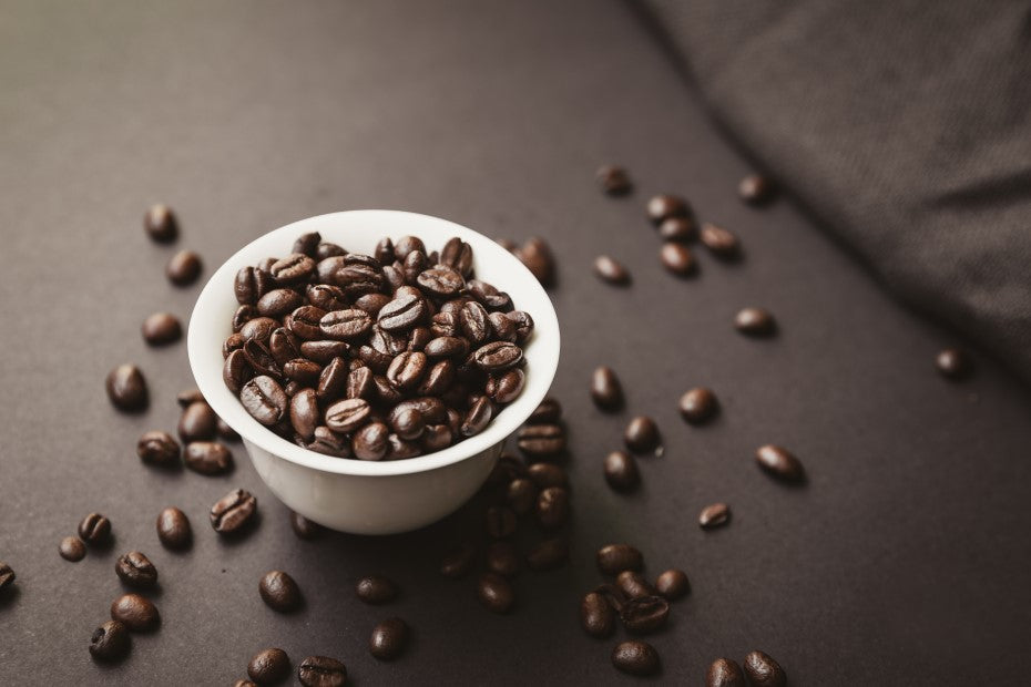 Coffee has a lot of beneficial  ingredients