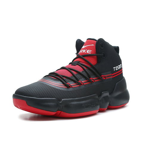 Erke Men Basketball Shoes (Lifestyle)