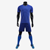 Bold Colour Football Jersey Set