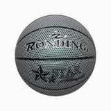 Galaxy Star Noctilucent Basketball Size 7