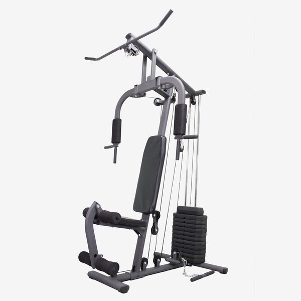 Jetstream Home Gym