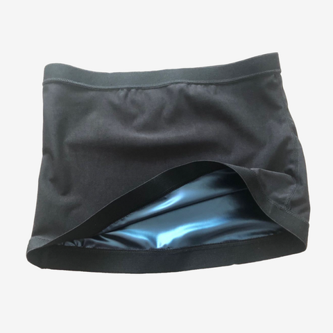 RAYAH Milk Silk Sweat Boosting Waist Belt