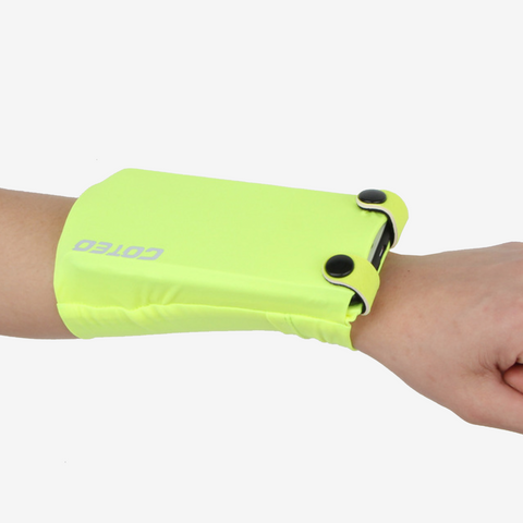 Running Phone Wristband