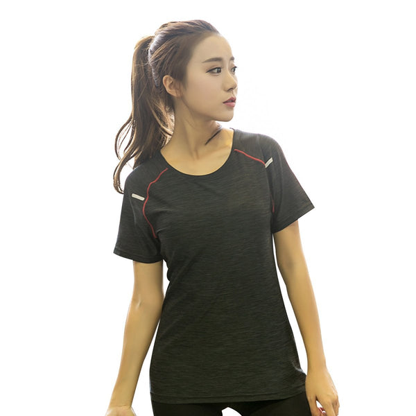 Plus Size Quick Dry Tee