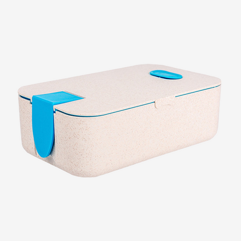 Rectangle Camping Lunch Box