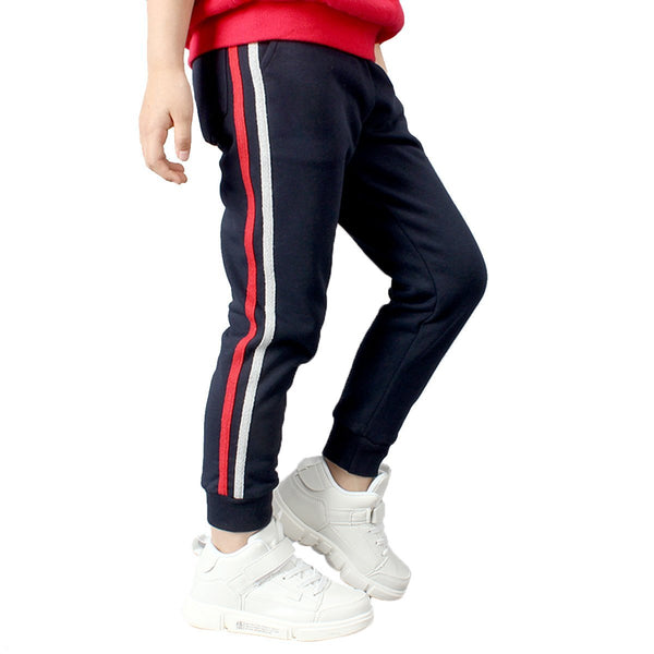 Stripe Panel Jogger Children