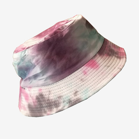 Tie Dye Fisherman Hat